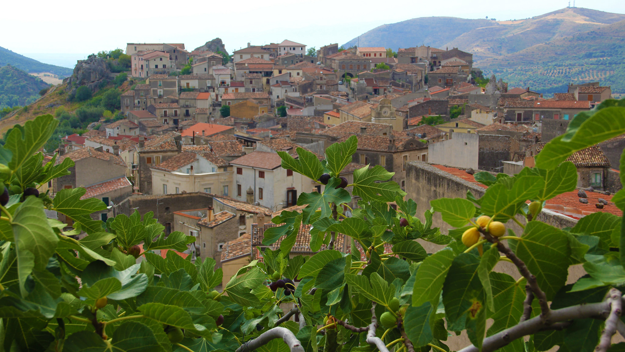 Civita. Fonte Flick3 1280 x 720