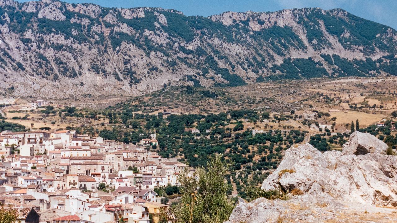 Civita. Fonte Flick4 1280 x 720