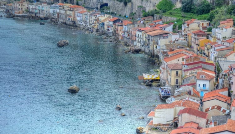 What are the ten places you must see in Calabria?