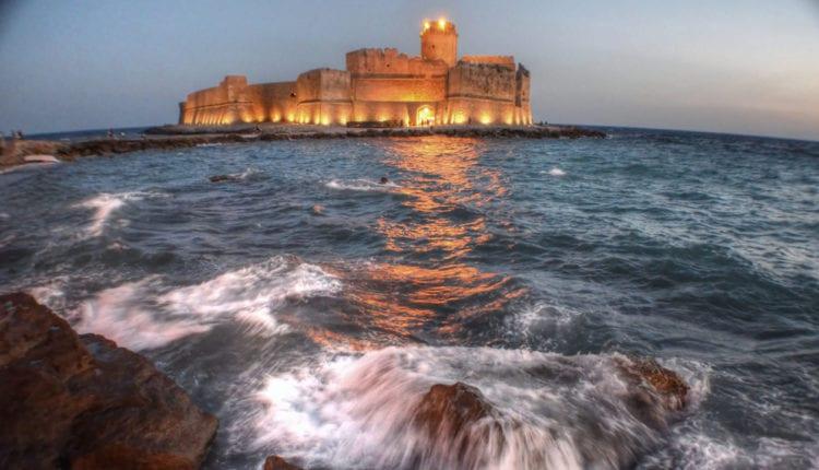 Qual é o melhor período para se viajar para Calábria?