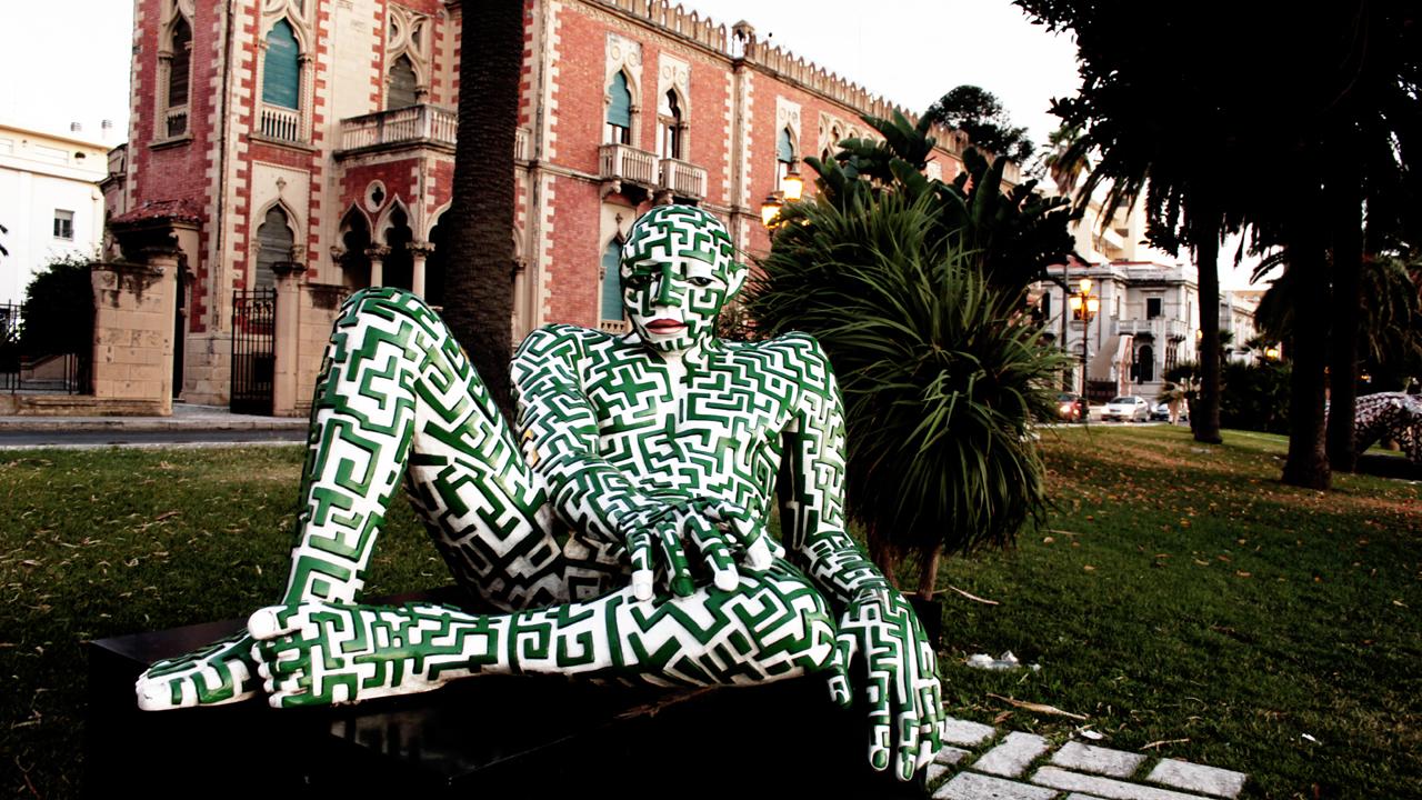 Reggio Francesco Montessanti Flick 1280 x 720