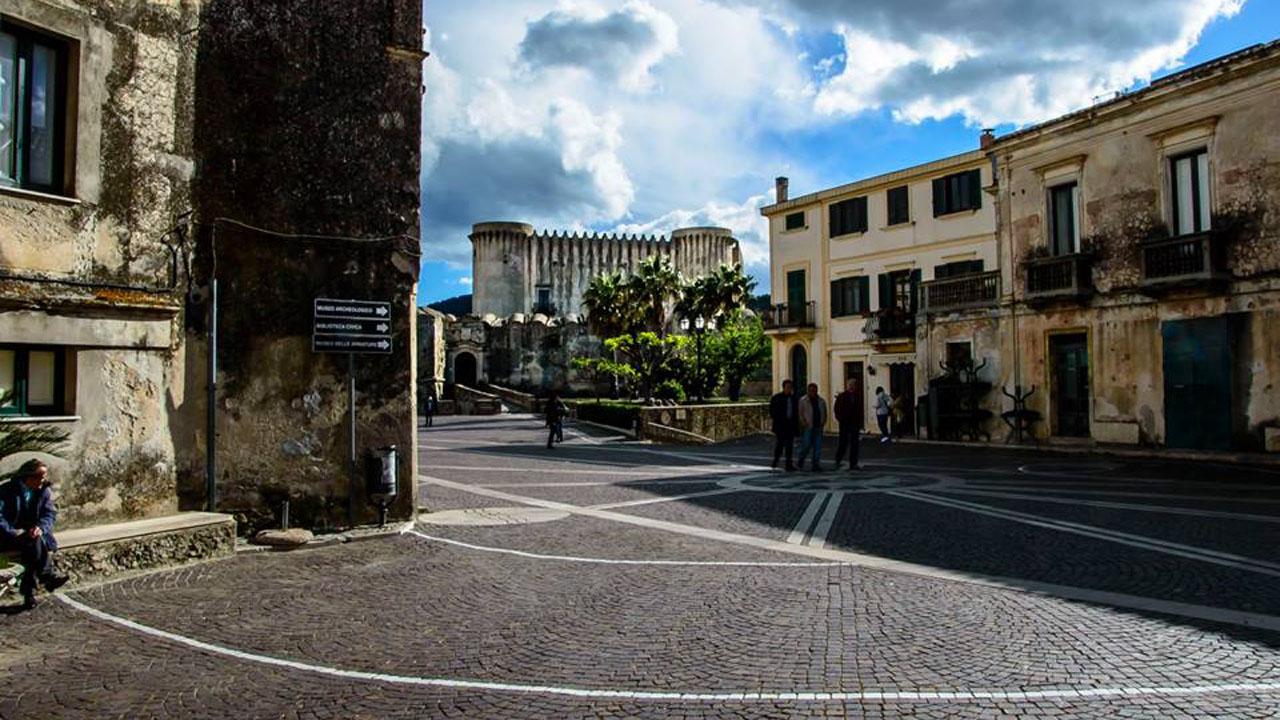 Santa Severina22. Fotografo Roberto Arcuri 1280 x 720