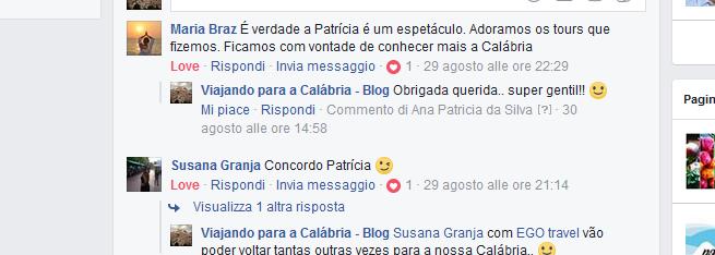 Depoimento Maria Braz