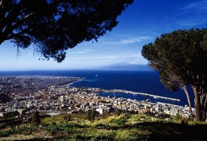 O que fazer perto de Reggio Calabria?