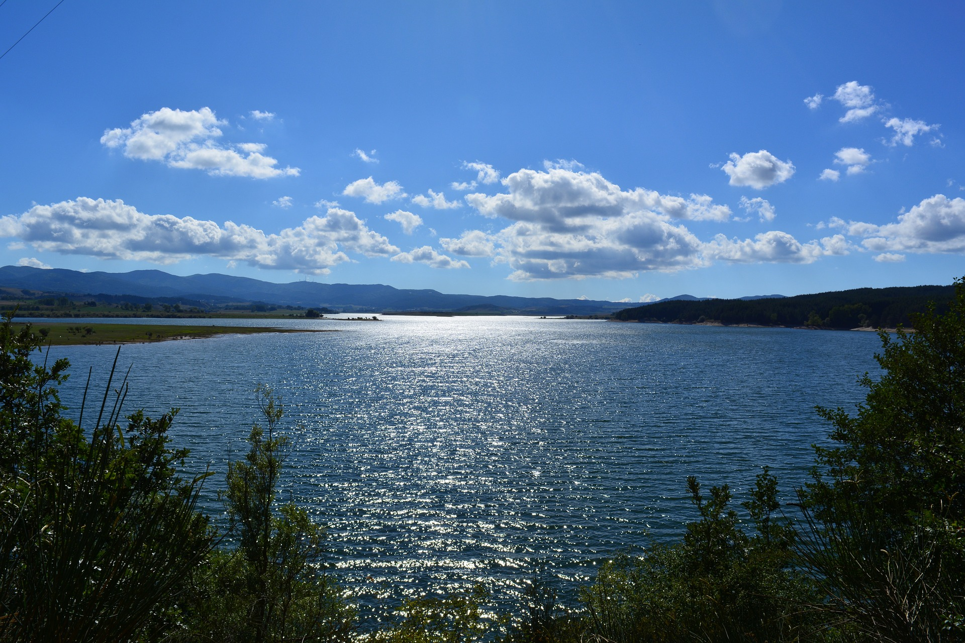 Sila (lago)