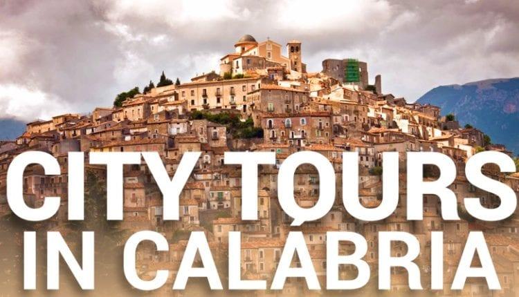 Viajando para a Calabria – City Tours – CAPA – en