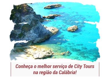 Viajando para a Calabria - City Tours - imagem promocional 03