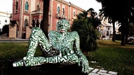 Vamos conhecer Reggio Calabria?