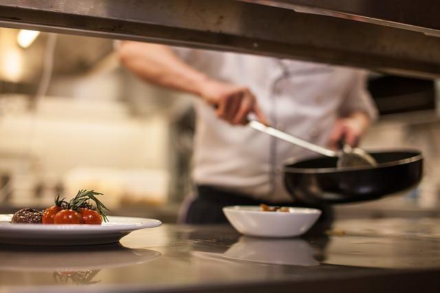 The top ten restaurants in Tropea