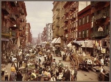 Como encontrar seus antepassados na Itália?