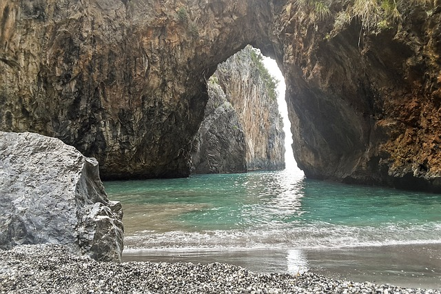 Quais são as 10 praias imperdíveis da Calábria?