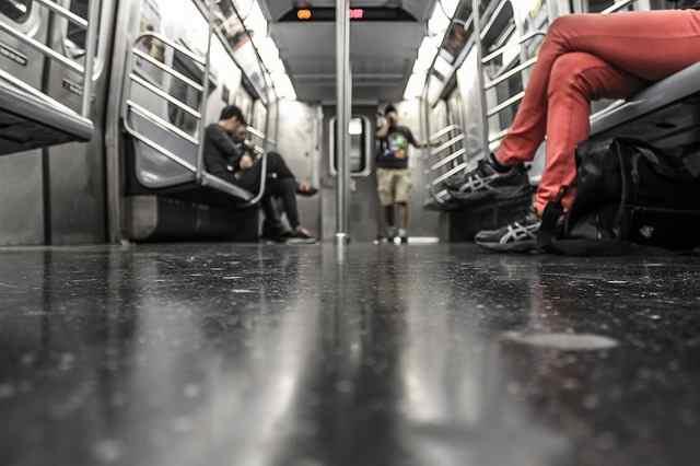 O que conhecer na Calábria utilizando o transporte público?