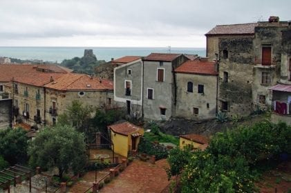 Conheça Scalea na Riviera dos Cedros