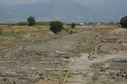 Let´s Sybari in Calabria