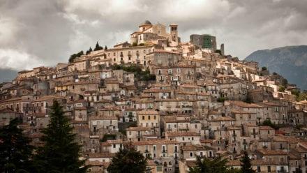 03-Italy, Calabria, Morano Calabro