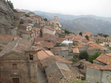 Let's Know the Most Beautiful Villages in Calabria?