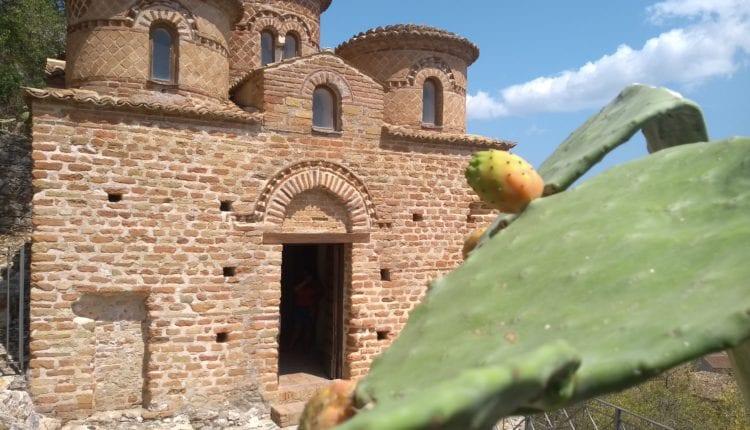 What to do near Reggio Calabria?