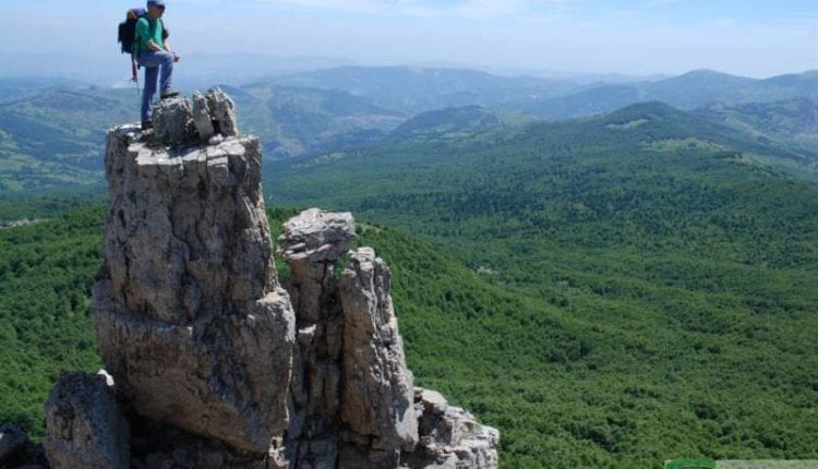 Why to visit the Pollino National Park?