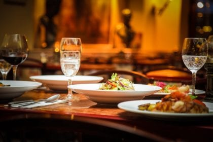 What Are The Five Best Restaurants In Calabria?
