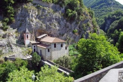 The must see sanctuaries in Calabria