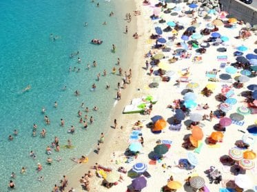 What to do near Tropea?