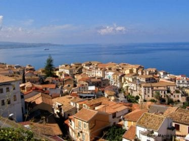 Why visit Pizzo in Calabria?