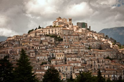 Discover The Most Beautiful Villages In Calabria In 5 Days