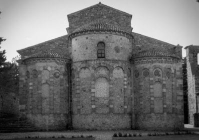 The ten must see churches of Calabria