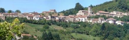 Vamos conhecer Mangone na Calábria?