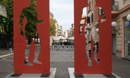 Vamos conhecer o MAB: Museu ao Ar Livre Carlo Bilotti, em Cosenza