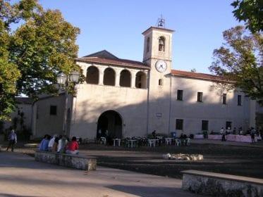 Visite Paterno Calabro na Calábria