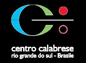 VIAJANDO PARA CALABRIA - Parceria Centro Calabrese Rio Grande do Sul - branco (1)