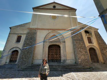 Vamos visitar Celico na Calábria?